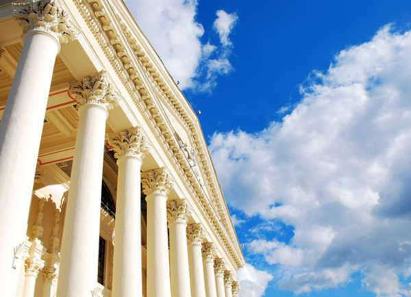 Facts About the Supreme Court Building